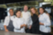 El_Club_Allard_Cocineras_Formación_-_Gas