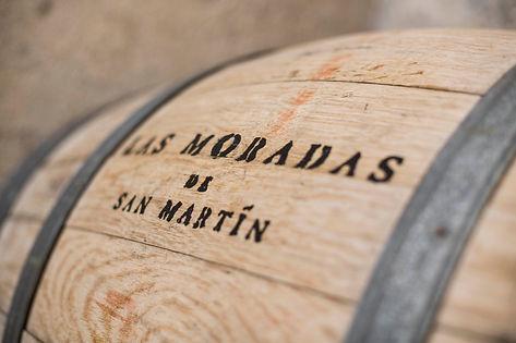 Las Moradas de San Martín (Mejores bodegas Madrid) - GastroMadrid