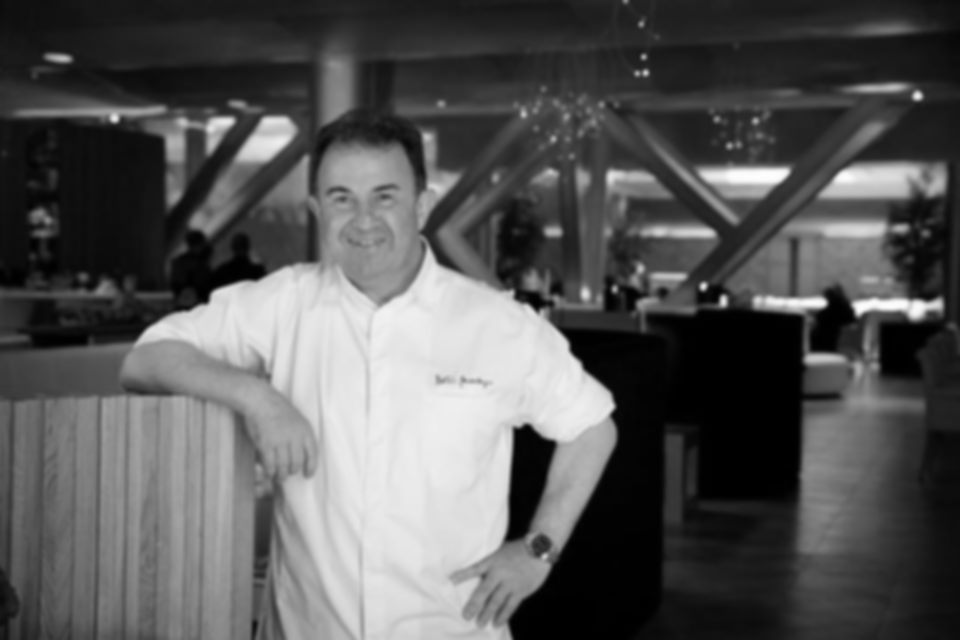 Vivencias de la cuarentena, Martín Berasategui (Restaurantes) - GastroMadrid