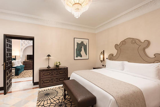 Hotel Alfonso XIII (50 mejores hoteles)