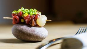 La Gilda de Bistronómika, el sabor del mar y el placer
