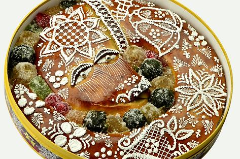 Mazapanes Peces (Mejores mazapanes) - GastroMadrid