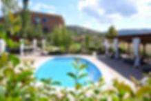 Hoteles verano 2020, Los Cinco Enebros (Viajar) - GastroMadrid