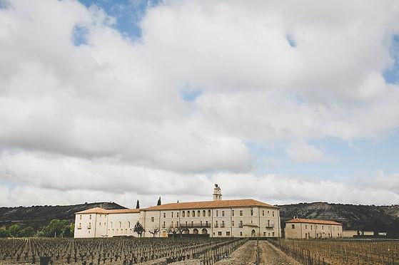 Abadía Retuerta LeDomaine (50 mejores ho