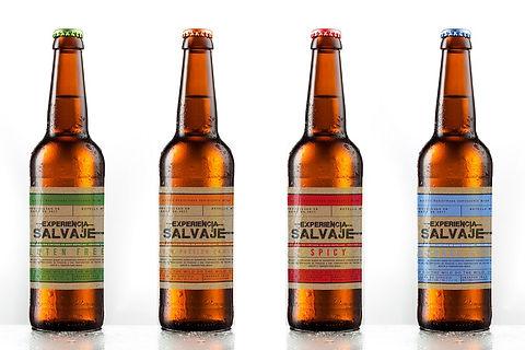 Cervezas Experiencia Salvaje (Producto) - GastroMadrid.jpg
