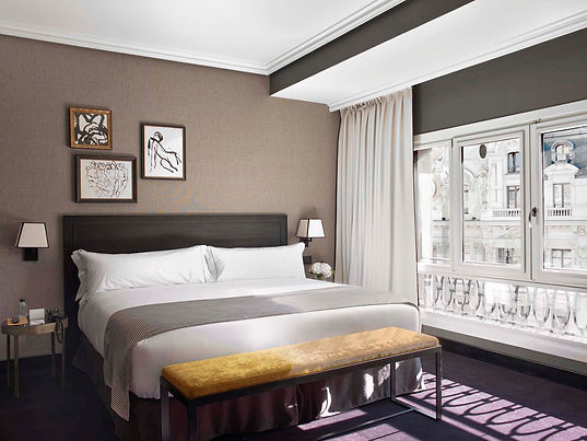The Principal Madrid (50 mejores hoteles