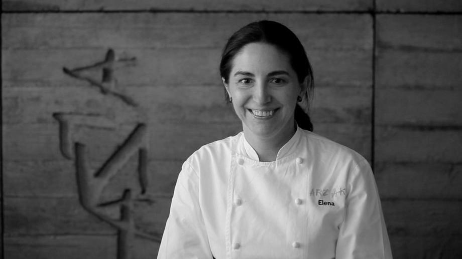Vivencias de la cuarentena, Elena Arzak (Restaurantes) - GastroMadrid