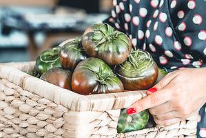 Maldonado 14 menú degustación tomates (Restaurantes) - GastroMadrid (1).jpg