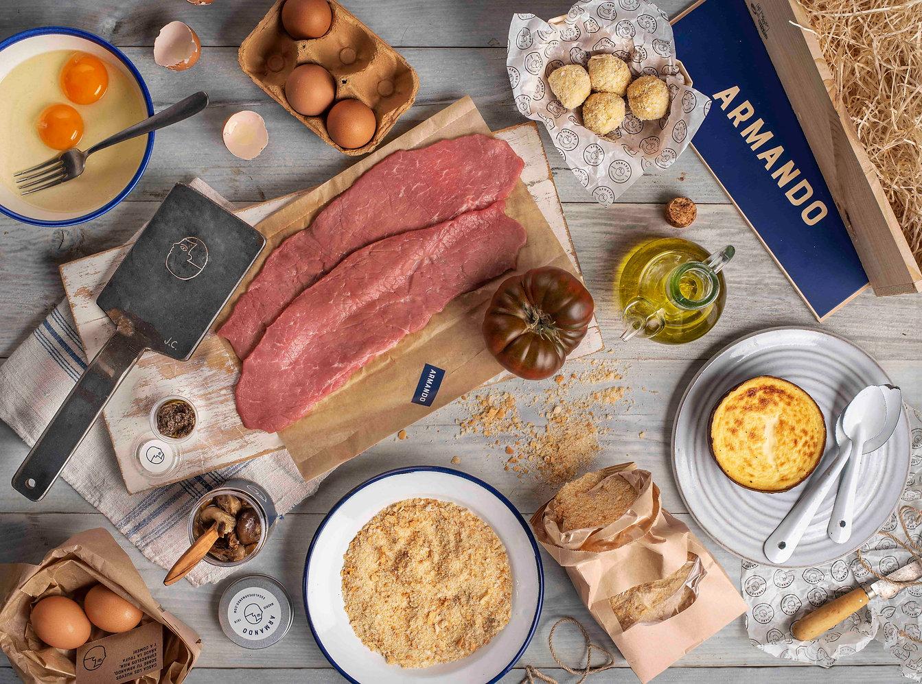 Armando Maker (Planazos GM) - GastroMadrid