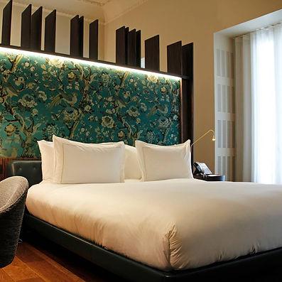 Mercer Hotel Sevilla (50 mejores hoteles