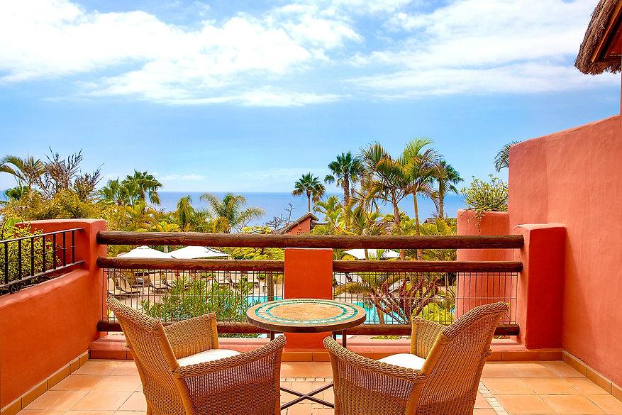 The Ritz Carlton Abama Tenerife (50 mejo