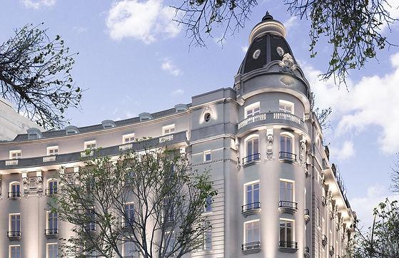 Mandarin Oriental Ritz, Madrid (50 mejor