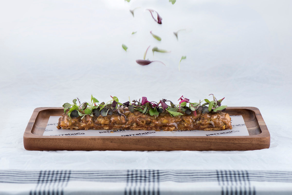 perretxiCo San Valentín (Restaurantes) - GastroMadrid