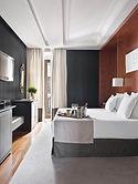 Hotel Único Madrid (50 mejores hoteles)