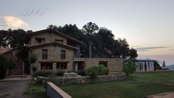 Masia El Puig (Alojamientos rurales 2020) - GastroMadrid
