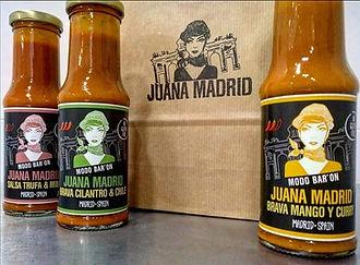 Juana Madrid - GastroMadrid