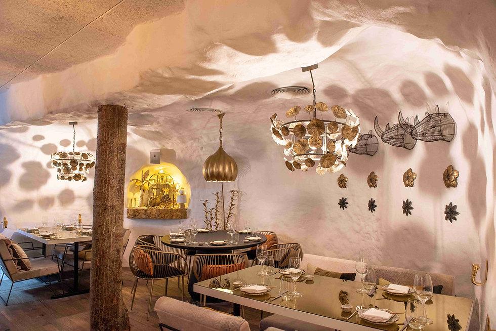 Salvaje apertura Barcelona y La Moraleja (Restaurantes & Bares) - GastroMadrid