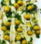 Boquerones en vinagre (Tapas castizas) -