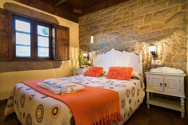 Hoteles verano 2020, Aldea Os Muiños (Viajar) - GastroMadrid