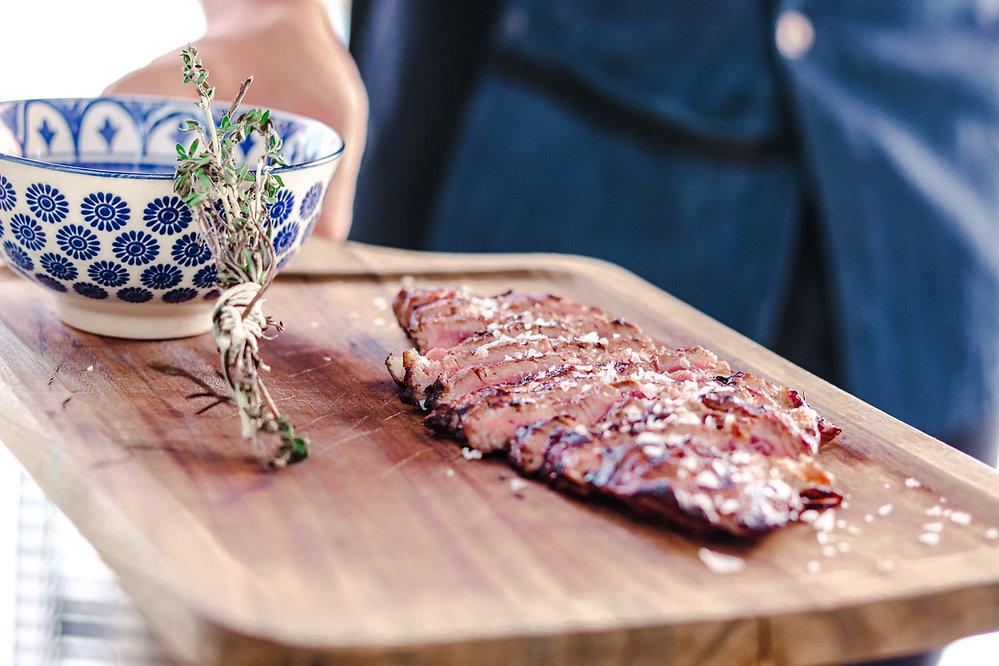 Sagrario Tradición Jornadas cerdo ibérico manchado (Restaurantes) - GastroMadrid (8).jpg