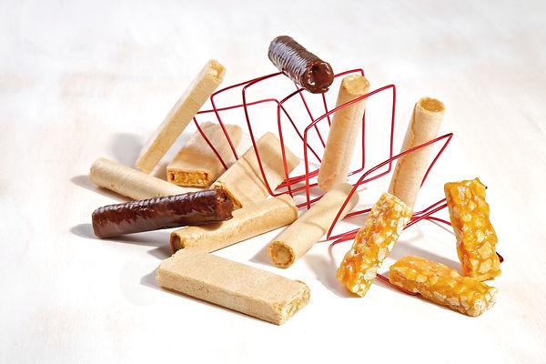 Galletas Trias (Mejores galletas) - Gast
