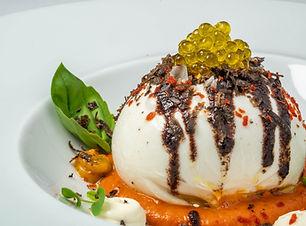 Restaurantes Trufa Negra Soria (Restaura