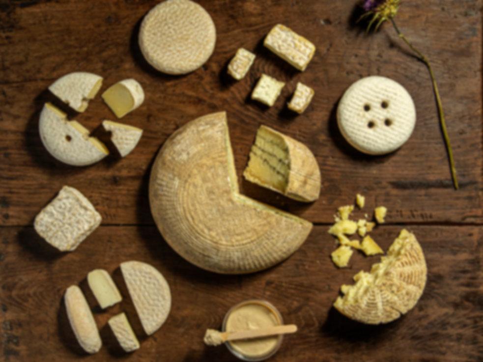 Quesería Jaramera Tienda Online (Producto) - GastroMadrid
