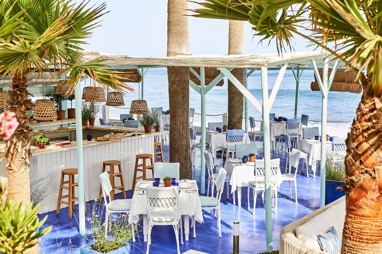 Marbella Club Hotel (Viajar) - GastroMadrid