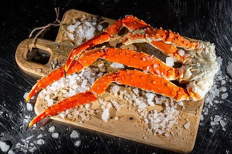 Artic Crab (Regalos Navidad) - GastroMadrid