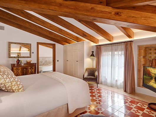 Hotel Gloria de Sant Jaume (50 mejores h