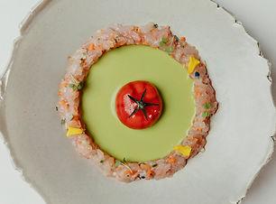 Dani Four Seasons Madrid (Restaurantes)