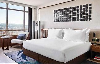 Nobu Hotel Barcelona (50 mejores hoteles