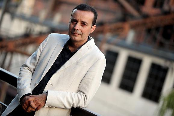 Carlos Fidalgo entrevista (Ellas & Ellos