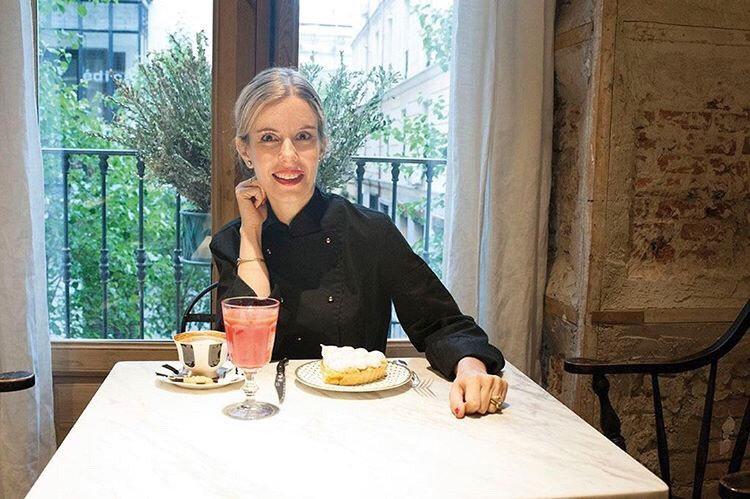 Mujeres 2019 (Cristina Oria) - GastroMad
