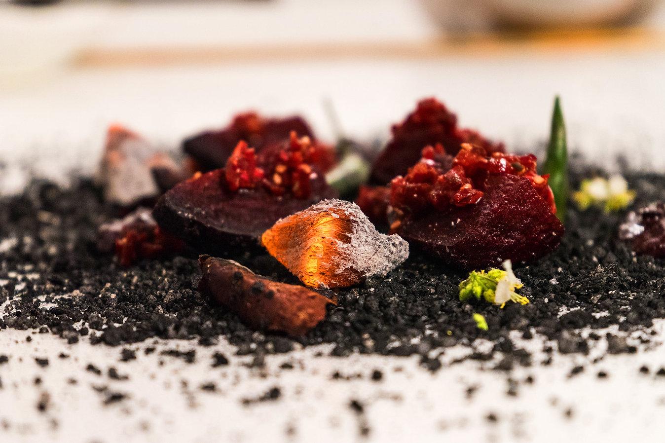 Casa José (Restaurantes) - GastroMadrid