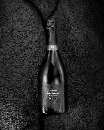 Dom Pérignon (Regalos Navidad) - GastroMadrid