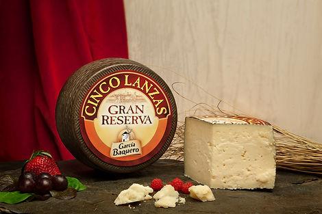 García Baquero (Mejores quesos España) - GastroMadrid