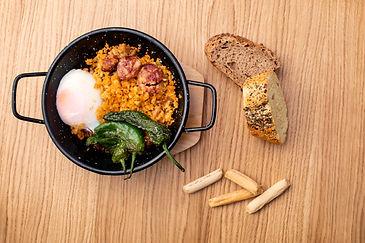 INNSiDE by Meliá Zaragoza (Viajar) - GastroMadrid