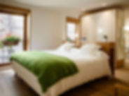 Hoteles verano 2020, Echaurren (Viajar)