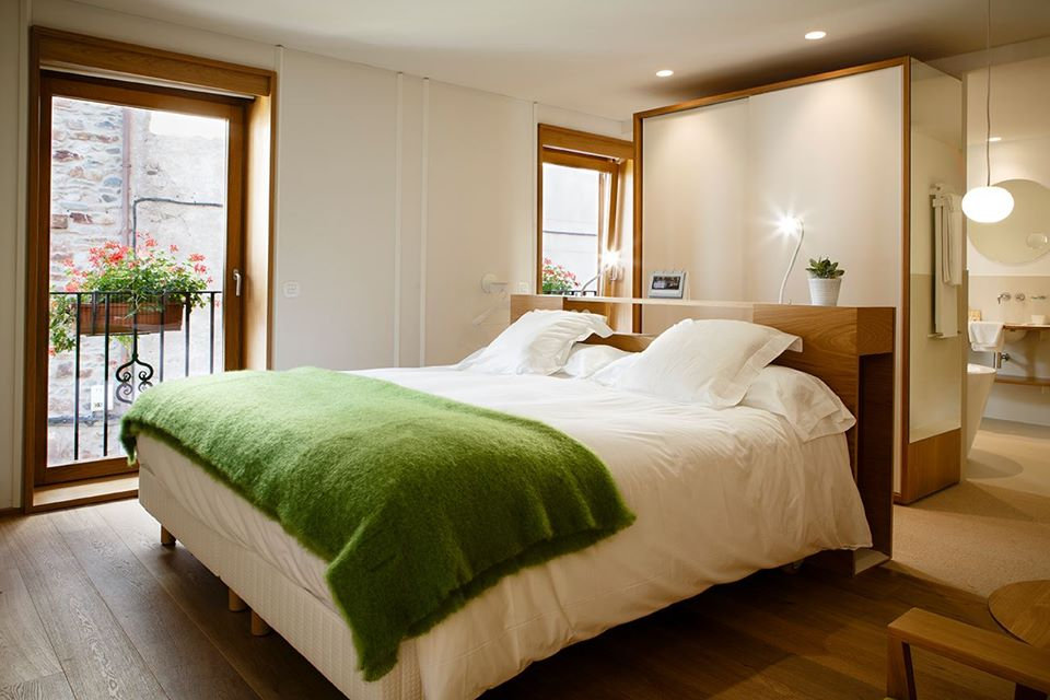 Hoteles verano 2020, Echaurren (Viajar) - GastroMadrid