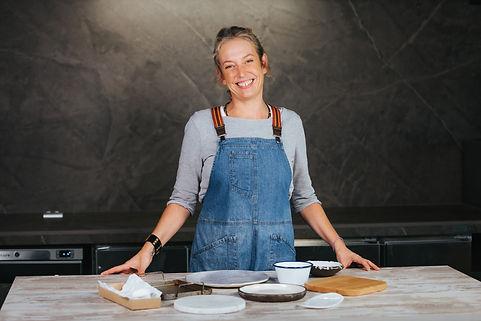 Mujeres en Gastronomía y Scoolinary (Ell