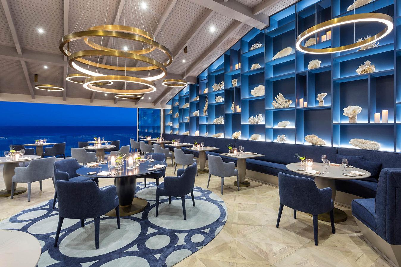 Ocean nuevo menú (Restaurantes) - GastroMadrid