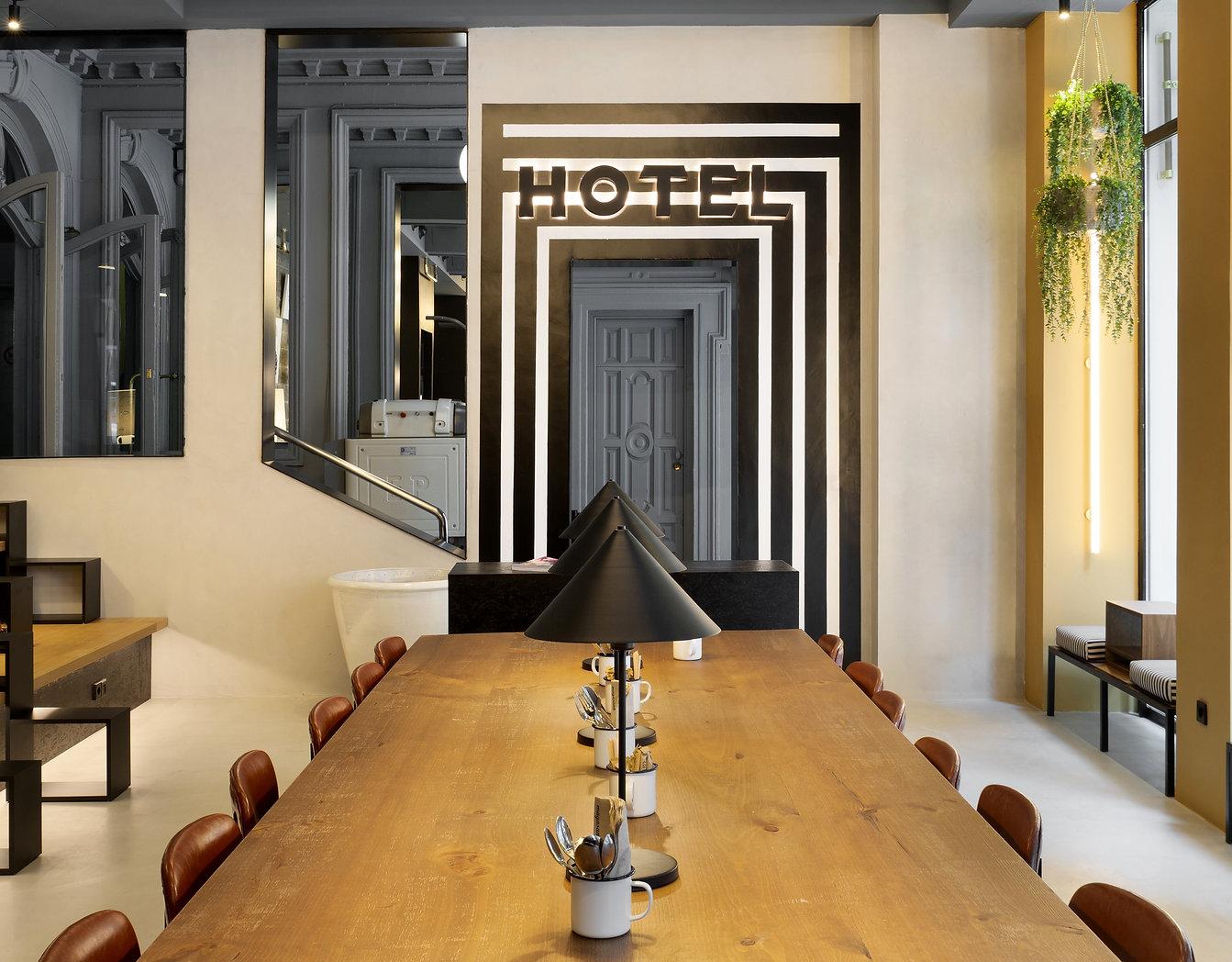 Chueca Petit Palace (Viajar) - GastroMad