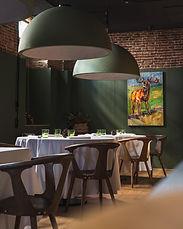 Santerra (50 mejores restaurantes) - Gas