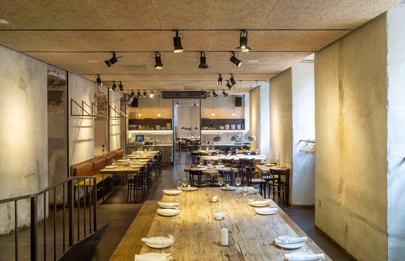 Fismuler Madrid y Barcelona reapertura (Restaurantes) - GastroMadrid