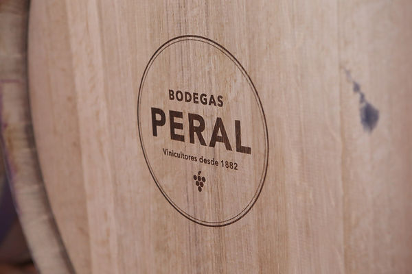 Bodegas Peral (Producto) - GastroMadrid