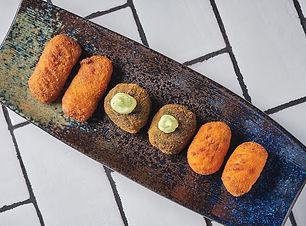 El 5 de Tirso Apertivo (Restaurantes) -