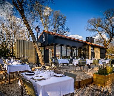 Villa Verbena (Restaurantes) - GastroMad