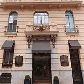 Urso Hotel & Spa (50 mejores hoteles) -