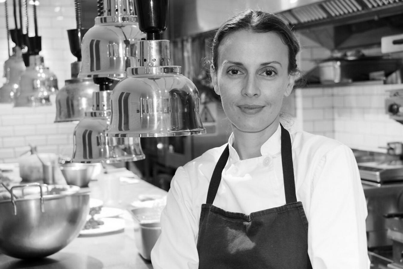 Vivencias de la cuarentena, Begoña Fraire (Restaurantes) - GastroMadrid